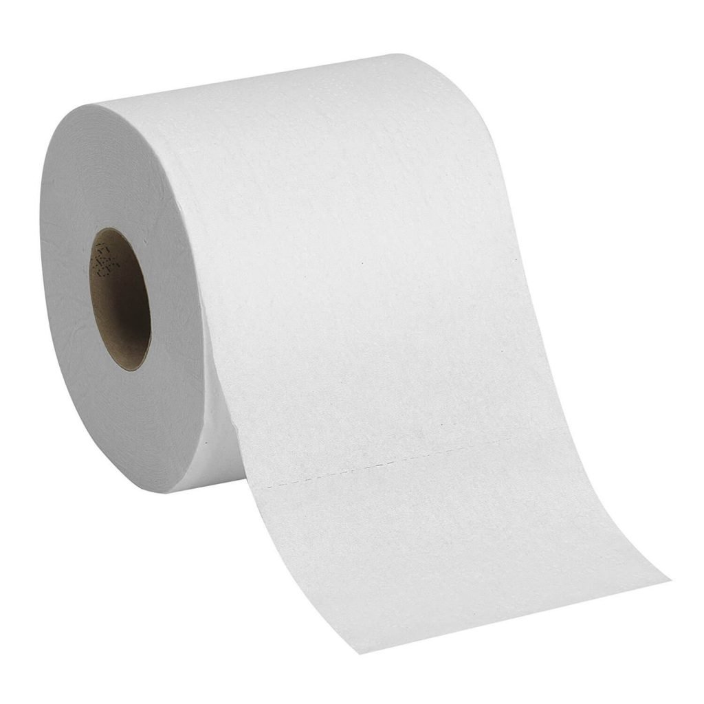 1x Roll – 100% Recycled Toilet Paper