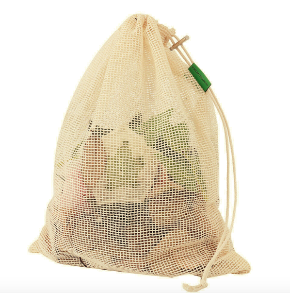 Pack of 3x Large Reusable Bags