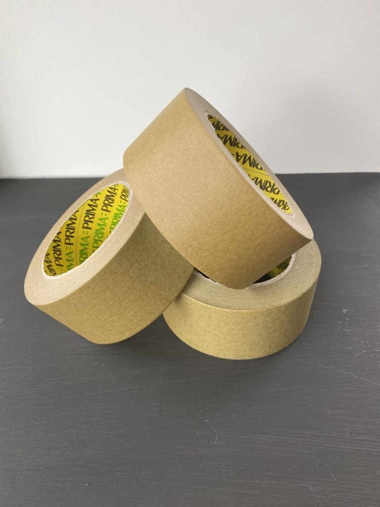 1x Large Paper Tape Roll